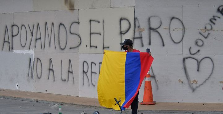 Imagen: AS Colombia